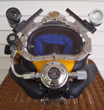 EXND Diving Helmet